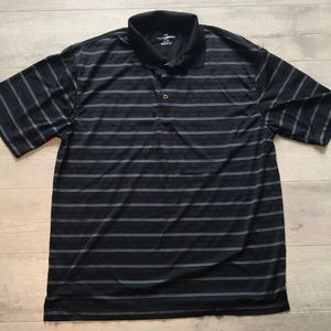 Men's Grand Slam Golf Polo